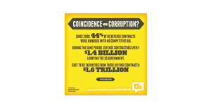 coincidence-or-corruption