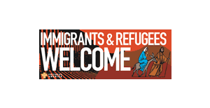 immigrants-and-refugees-welcome