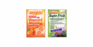 emergen-c-freebies