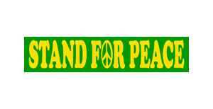 stand-for-peace
