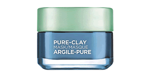 loreal-pure-clay-mask