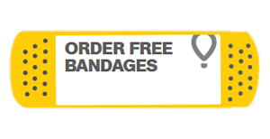 childrens-miracle-network-bandages
