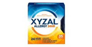 xyzal-allergy